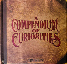 Compendium of Curiosities by Tim Holtz