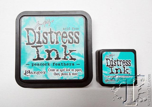 minidistressink