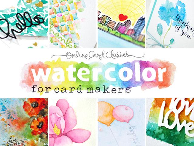 Watercolor-Peek