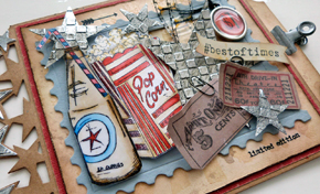 Best of Times Card by Emma Williams | www.timholtz.com
