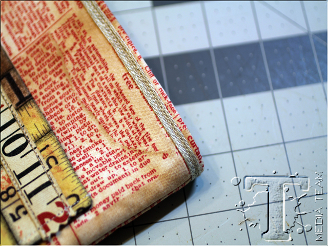 Eclectic Elements Tablet Sleeve by Tammy Tutterow | www.timholtz.com