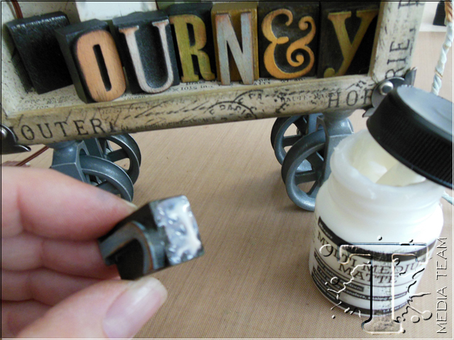 Journey Configuration by Richele Christensen | timholtz.com