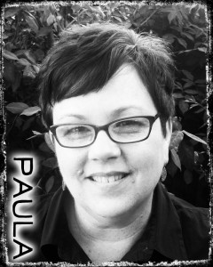 Paula Cheney