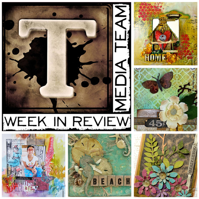 Weekly Review August 23   www.timholtz.com