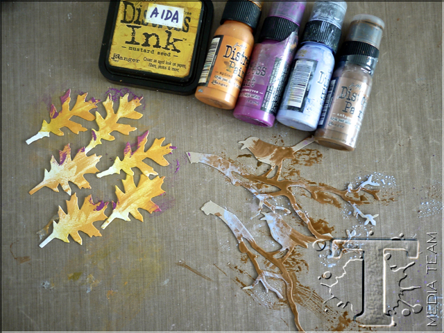 Dad Mixed Media Canvas by Aida Haron | www.timholtz.com
