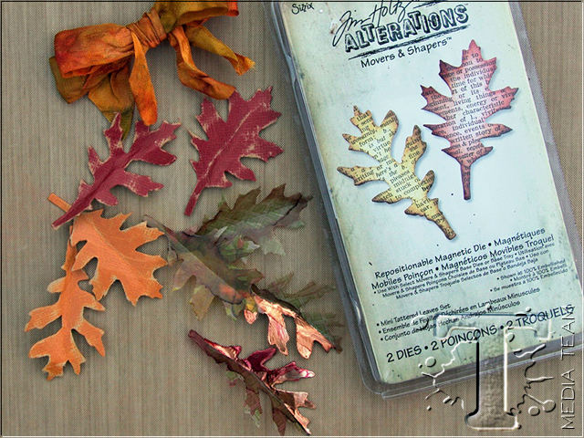 Give Thanks Card by Jan Hobbins | www.timholtz.com