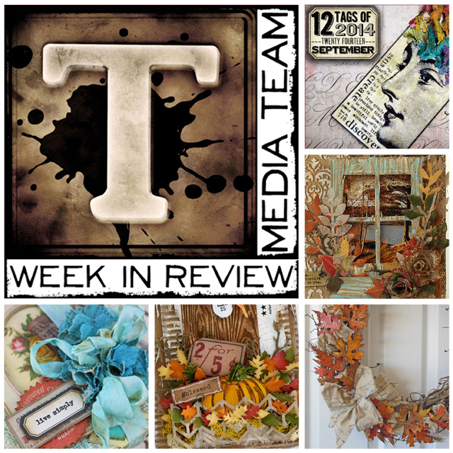 Week in Review   www.timholtz.com