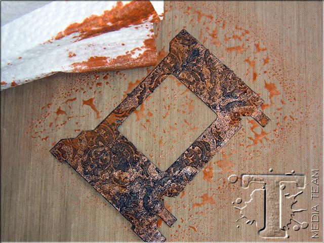 Fall Luminary by Jan Hobbins | www.timholtz.com