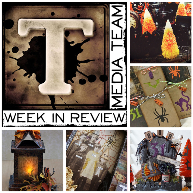 Week in Review October 25   www.timholtz.com