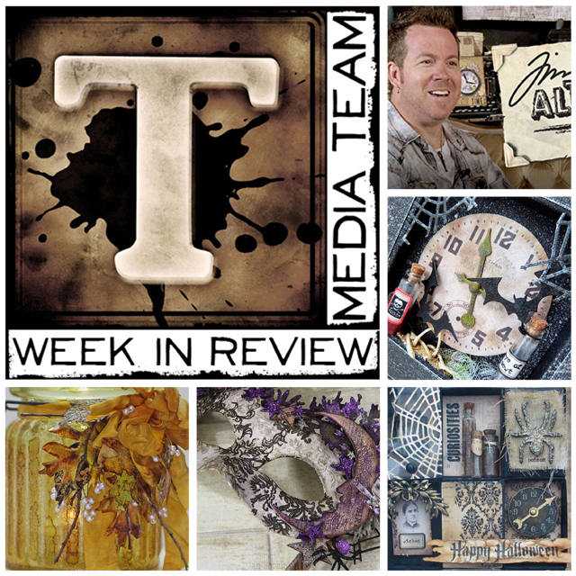 Week in Review October 11 | www.timholtz.com