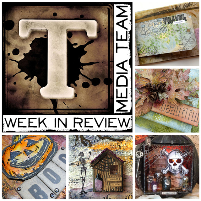 Week in Review | www.timholtz.com