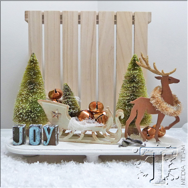 Winter Wonderland by Emma Williams | www.timholtz.com