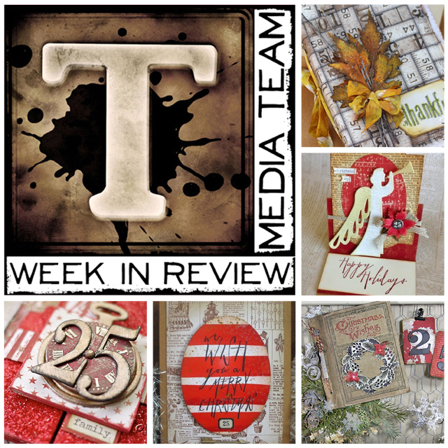 Week in Review November 15 | www.timholtz.com