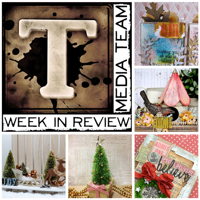 Week in Review November 22 | www.timholtz.com