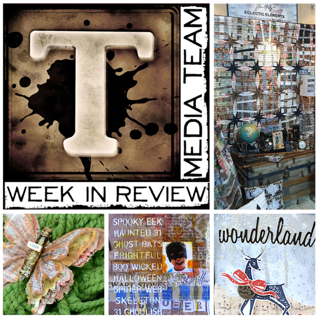 Week in Review October 31 | www.timholtz.com