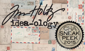 CHA 2015 Sneak Peek | Idea-ology | www.timholtz.com