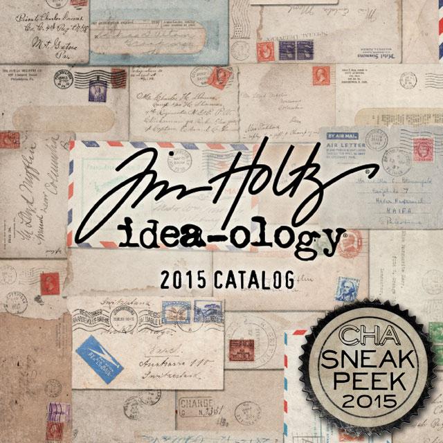 CHA 2015 Sneak Peek | Idea-ology | www.timholtz.com