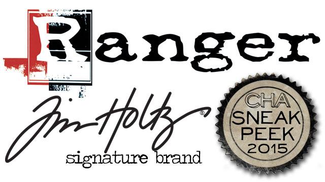 CHA 2015 Sneak Peek | Ranger Ink | www.timholtz.com