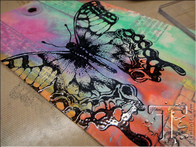 12 Tags March   www.timholtz.com
