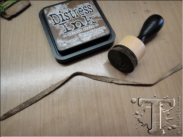 12 tags of 2015 - June by Tim Holtz | www.timholtz.com