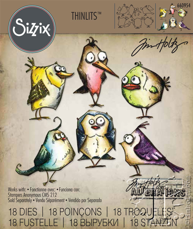 http://timholtz.com/sneak-peek-bird-crazy-with-sizzix/