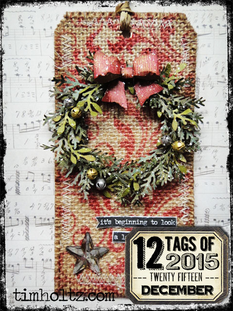 12 tags of 2015 - December   www.timholtz.com