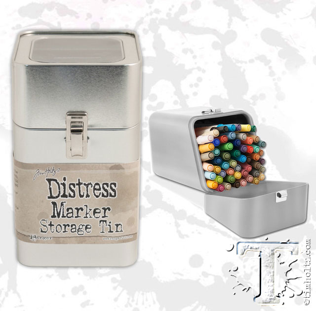 Distress-Marker-Tin