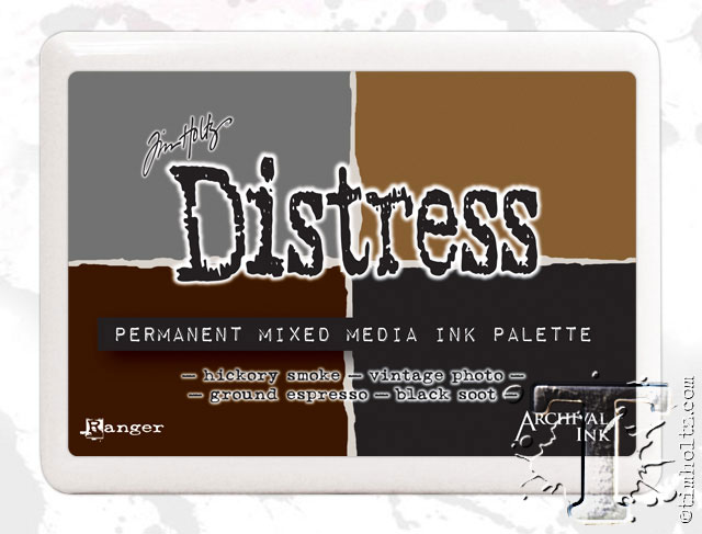 Distress-Mixed-Media-Palette