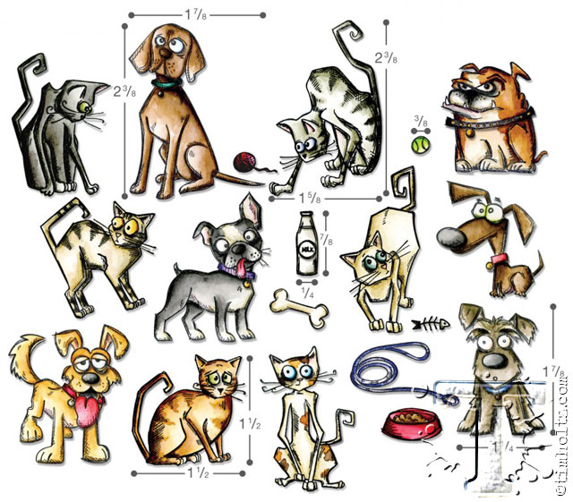 minidogs