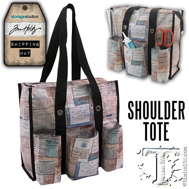 SHOULDERTOTE