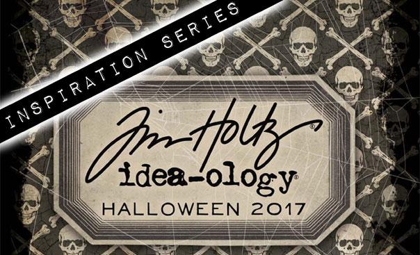 2017 inspiration series: idea-ology halloween?